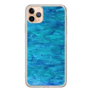 美人魚鱗  iPhone 11 Pro Max 透明殼