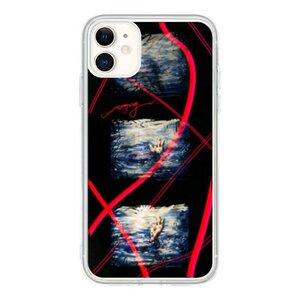 《溺水》 iPhone 11 透明殼