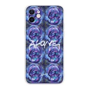《冬天MOUTH》iPhone 12 磨砂軟殼