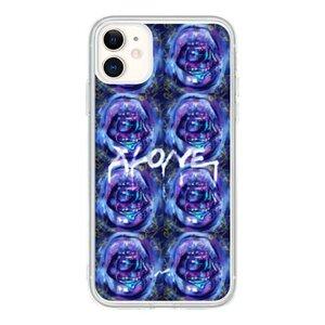 《冬天MOUTH》 iPhone 11 透明殼
