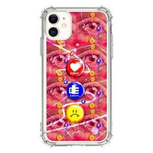 《春天EYE》iPhone 11 透明防撞殼