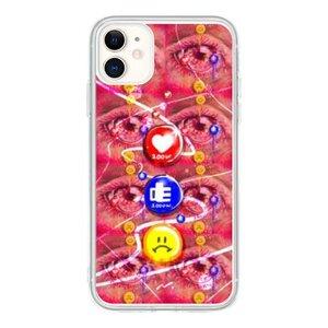 《春天EYE》 iPhone 11 透明殼