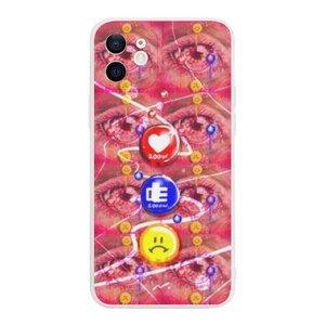 《春天EYE》iPhone 12 mini 磨砂軟殼