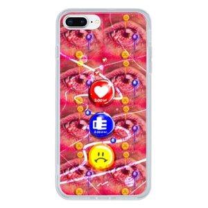 《春天EYE》 iPhone 8 Plus 透明殼