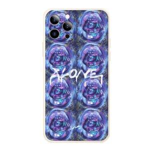 《冬天MOUTH》iPhone 12 Pro 液態矽膠殼