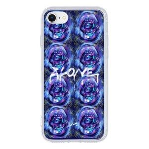 《冬天MOUTH》 iPhone 8 透明殼