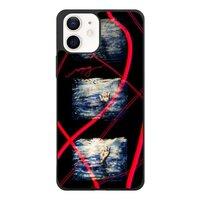 《溺水》iPhone 12 mini 保護殼