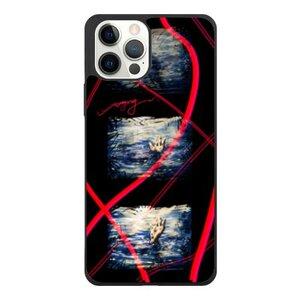 《溺水》iPhone 12 Pro 保護殼