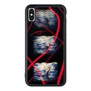 《溺水》iPhone Xs 防撞殼