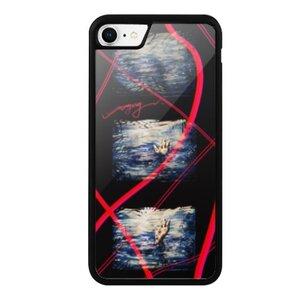 《溺水》iPhone 8 防撞殼