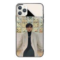 Anson LoiPhone 11 Pro 鏡子鋼化玻璃殼
