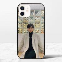 Anson LoiPhone 12 mini 鋼化玻璃殼