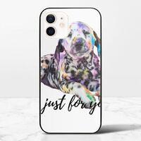 狗iPhone 12 mini 鋼化玻璃殼
