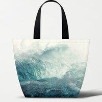 Ocean保溫餐盒手提包