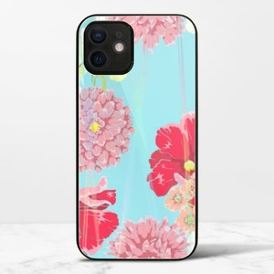 春華iPhone 12 極光鋼化玻璃殼