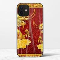 iPhone 12 极光钢化玻璃壳