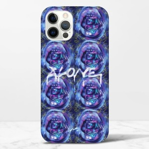 《冬天MOUTH》iPhone 12 Pro 光面硬身殼