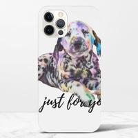 狗iPhone 12 Pro 光面硬身殼