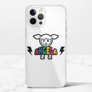 ANGELA ClassiciPhone 12 Pro 透明殼(TPU軟款)