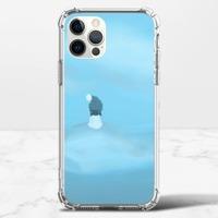 個人肖像訂製產品 iPhone 12 Pro 透明防撞殼(TPU 軟款)