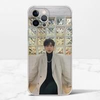 Anson LoiPhone 12 Pro Max 透明殼(TPU軟款)