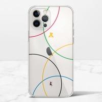 團傑iPhone 12 Pro Max 透明殼(TPU軟款)