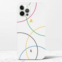 團傑iPhone 12 Pro Max 光面硬身殼