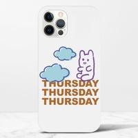 Thursday BeariPhone 12 Max Pro 光面硬身殼