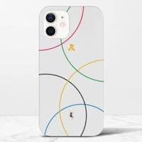 團傑iPhone 12 光面硬身殼