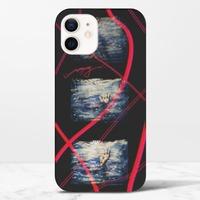 《溺水》iPhone 12 光面硬身殼