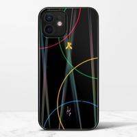團傑iPhone 12 極光鋼化玻璃殼