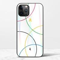 團傑iPhone 12 Pro Max 極光鋼化玻璃殼
