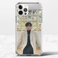 團傑iPhone 12 Pro Max 透明防撞殼(TPU軟款)