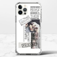 HEARTLESSiPhone 12 Pro Max 透明防撞殼(TPU軟款)