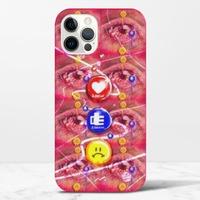 《春天EYE》iPhone 12 Pro 光面硬身殼