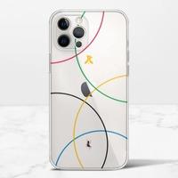 團傑iPhone 12 Pro 透明殼(TPU軟款)