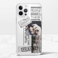 HEARTLESSiPhone 12 Pro 透明殼(TPU軟款)