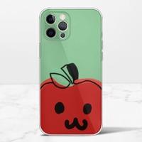 蘋果iPhone 12 Pro 透明殼(TPU軟款)