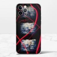 《溺水》iPhone 12 Pro 透明殼(TPU軟款)