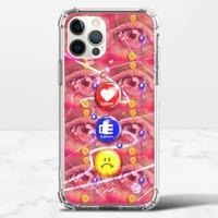 《春天EYE》iPhone 12 Pro 透明防撞殼(TPU軟款)
