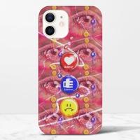 《春天EYE》iPhone 12 mini 光面硬身殼