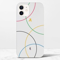 團傑iPhone 12 mini 光面硬身殼