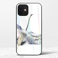 iPhone 12 mini 极光钢化玻璃壳