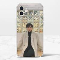 Anson LoiPhone 12 mini 透明殼(TPU軟款)