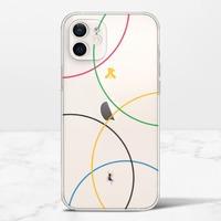 團傑iPhone 12 mini 透明殼(TPU軟款)