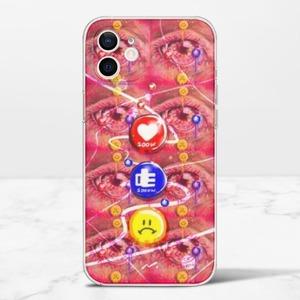 《春天EYE》iPhone 12 mini 透明殼(TPU軟款)