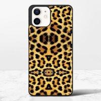 豹紋B –iPhone 12 mini 保護殼