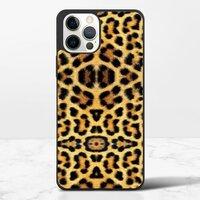 豹紋B –iPhone 12 Pro Max 保護殼