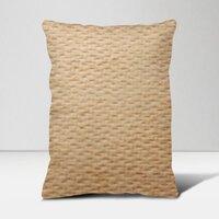Eco-friendly paper Kraft paper16 x 24吋長形抱枕