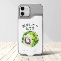 飯糰A2 –iPhone 12 / 12 Pro 背夾電池行動電源手機殼